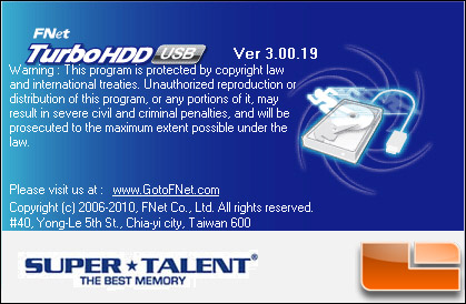 Super Talent Express RC8 50GB USB 3.0 Software