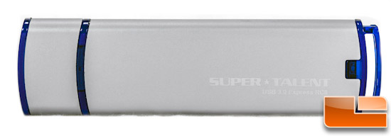 Super Talent USB 3.0 Express RC8 50GB Drive Review