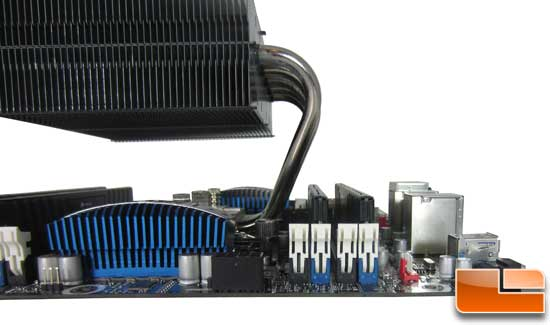 Phanteks PH-TC14CS CPU Cooler