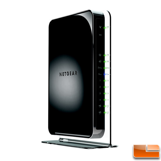 Netgear WNDR4500 N900 Wireless Router Review