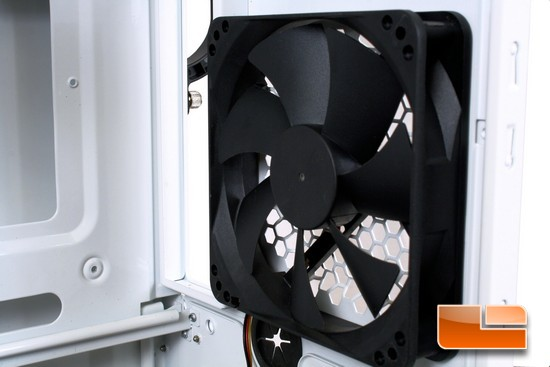 Genesis 9000 Rear 120mm Exhaust Fan