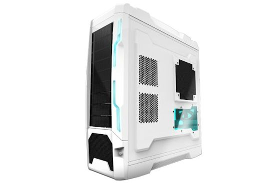 AZZA Genesis 9000 Full Tower PC Case Review