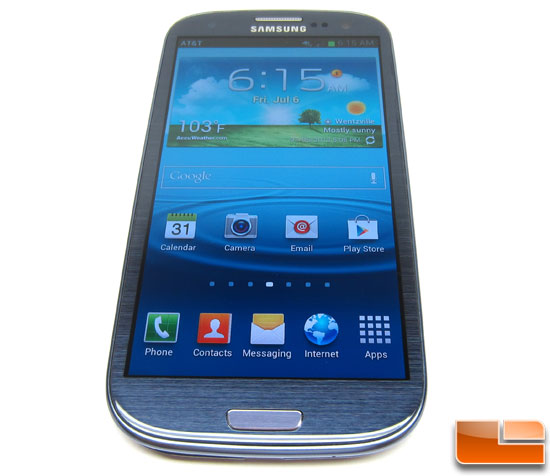 Seidio ACTIVE Case for Samsung Galaxy S3 Review