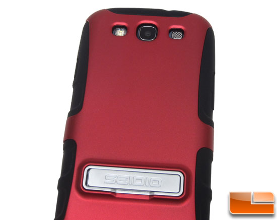 Cooling Case For Samsung Galaxy S3 : Seidio active case for samsung galaxy s review legit