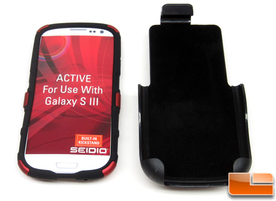 Seidio Active For Samsung Galaxy S III