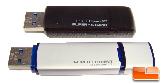 Super Talent Express 3.0 ST1