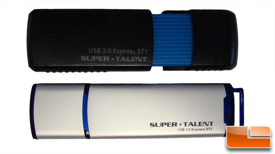 Super Talent Express 3.0 Drives