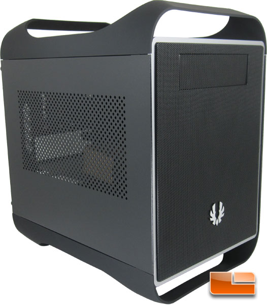 BitFenix Prodigy Mini ITX Case Review