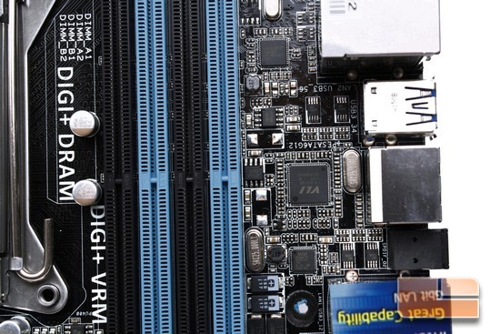 ASUS P9X79 Deluxe Motherboard Review - Page 4 of 15 - Legit