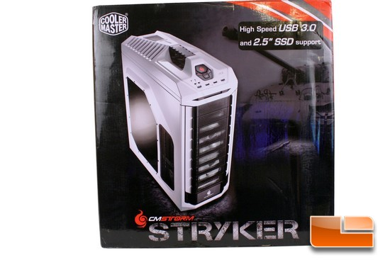 Storm Stryker Box Front