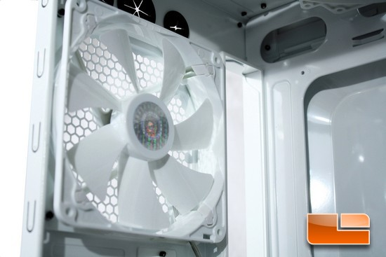 Storm Stryker Rear 140mm Exhaust Fan