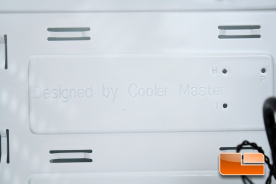 Storm Stryker Cooler Master Built By