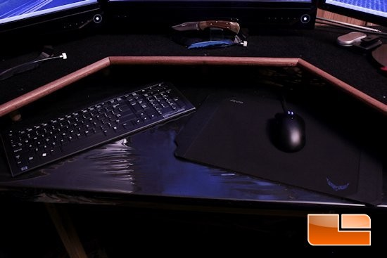Gigabyte Gp Krypton Mat Two Sided Gaming Mouse Pad Review