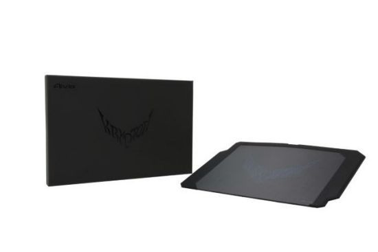 Gigabyte GP-Krypton MAT Two-Sided Gaming Mouse Pad Review