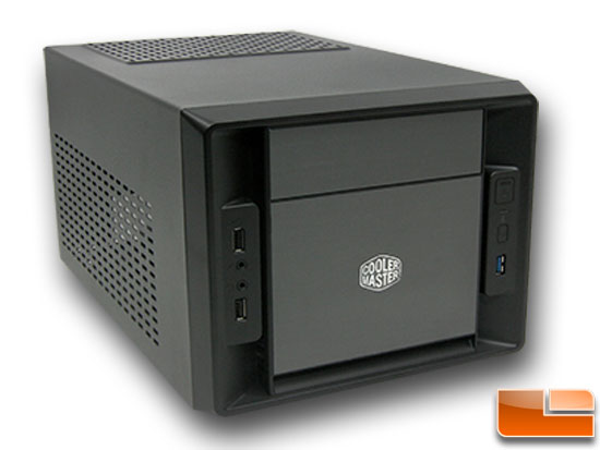 CM Elite 120 Advanced Case
