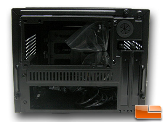 Cooler Master Elite 120 Advanced PSU Mount