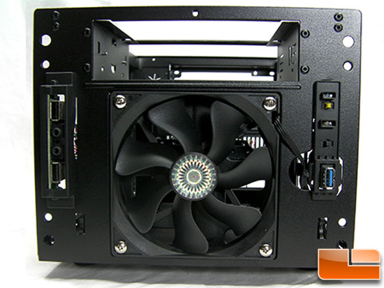 Cooler Master Elite 120 Advanced Bottom