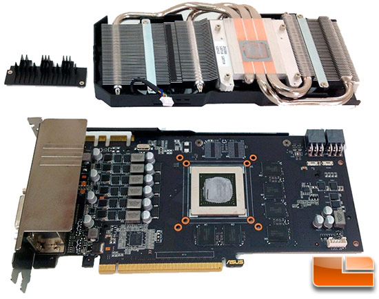 ASUS GeForce GTX 660 Ti DirectCU II TOP