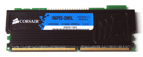 Corsair XMS XPERT 3200XL Memory Review