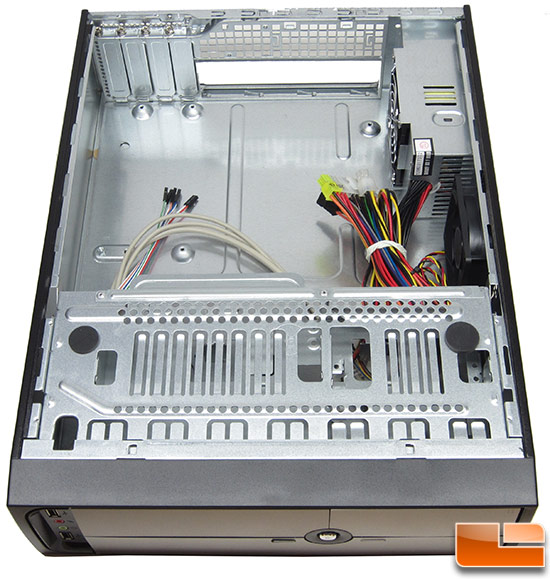 Rosewill R379-M