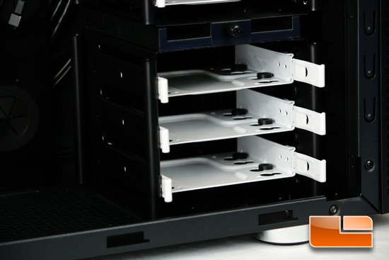 Define R4 Lower HDD Cage