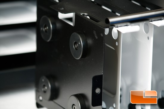 Define R4 Upper HDD Cage Sliders