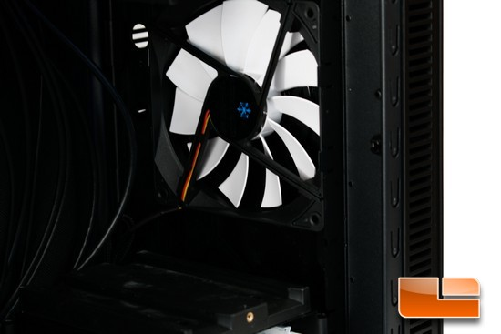 Define R4 Front 120mm Fan