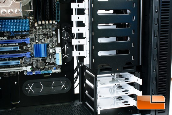 Define R4 Upper HDD Cage Rotation