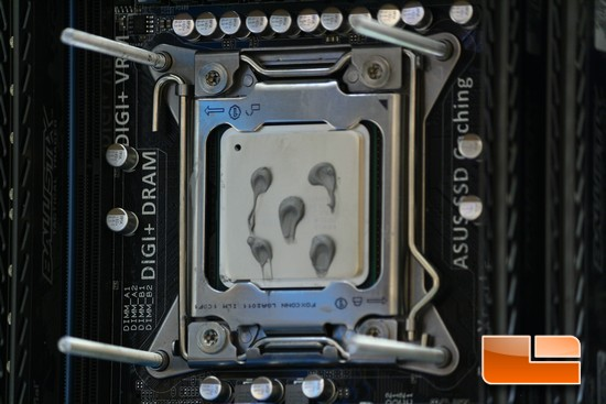 Prolimatech PK2/PK3 5 Dot Application