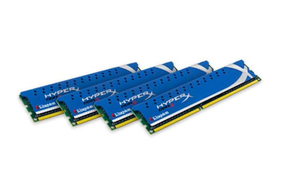 Kingston HyperX Genesis 2133MHz 16GB Memory Kit Review