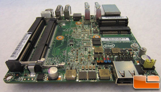Intel NUC PC Samples