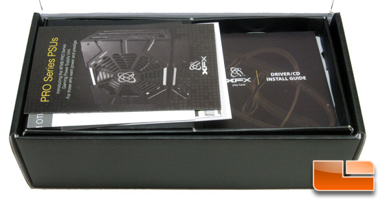 XFX R7850 Core Edition Card Retail Box