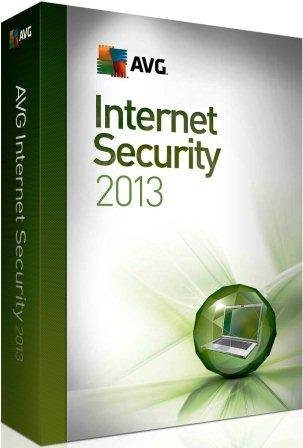 AVG Internet Security 2013 Software Review