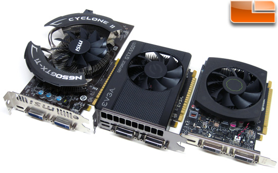 NVIDIA GeForce GTX 650 Ti Video Cards