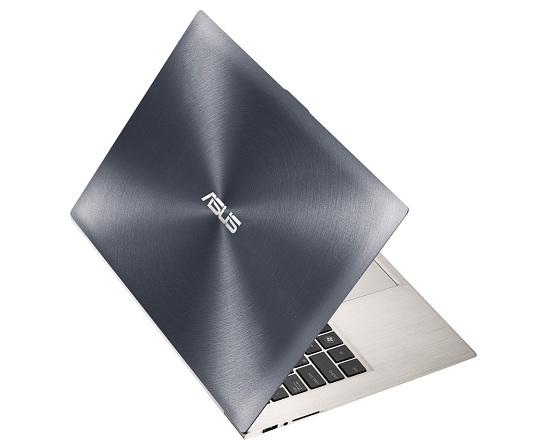 ASUS ZENBOOK PRIME UX31A Ultrabook Review