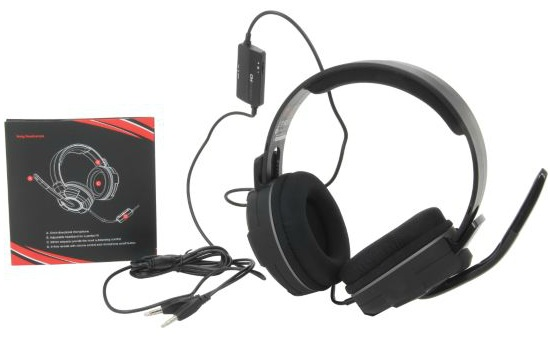 CM Ceres-400 Gaming Headset
