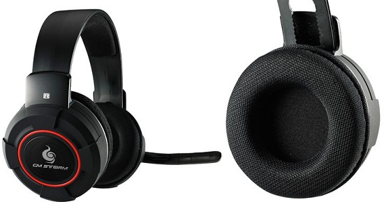 Cooler Master Ceres-400 Gaming Headphones