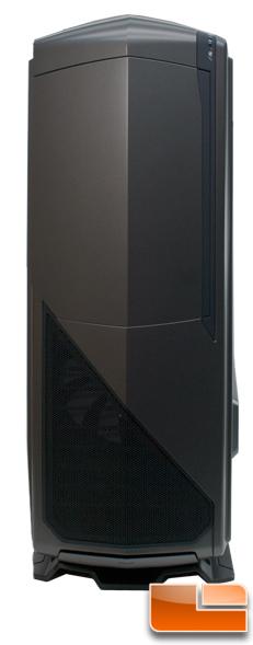 NZXT Phantom 820 Front