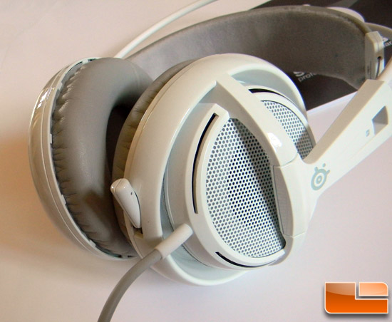 SteelSeries Siberia v2 Blue Frost
