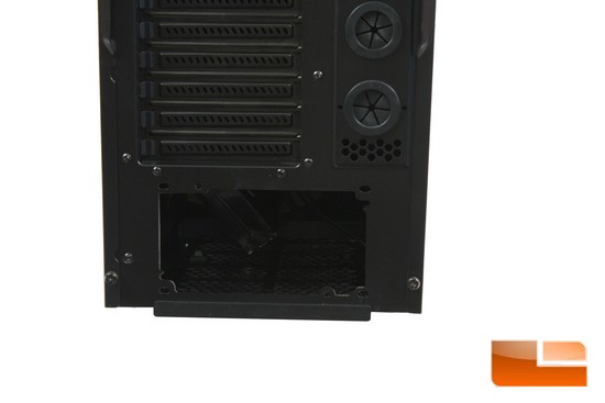 Deep Silence 1 Back PSU Mount