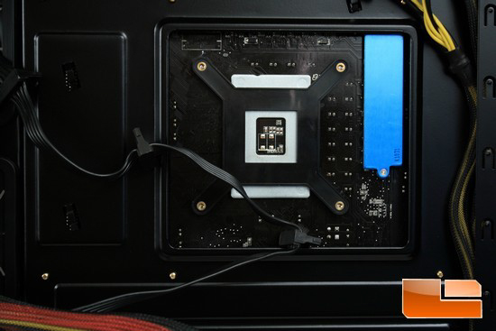 Deep Silence 1 CPU Cutout Check