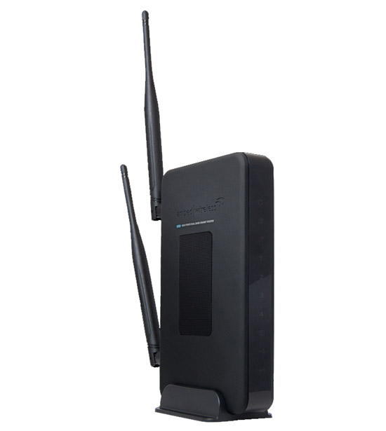 Amped Wireless R20000G Dual Band Router