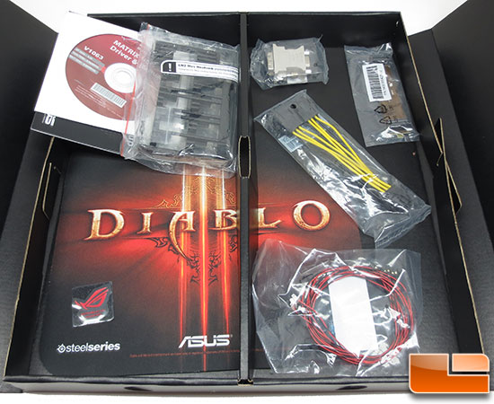 ASUS Radeon HD 7970 Retail Box