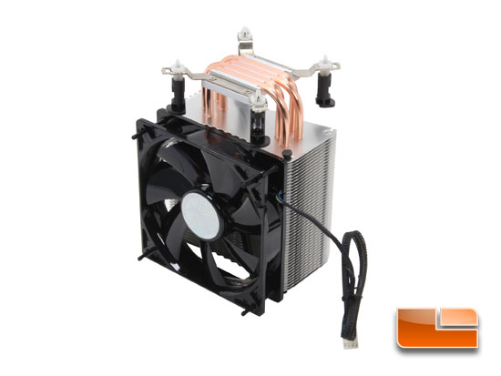 Rosewill Aiolos CPU Cooler