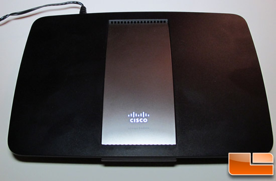 Cisco Linksys EA6500 Smart Wi-Fi Router