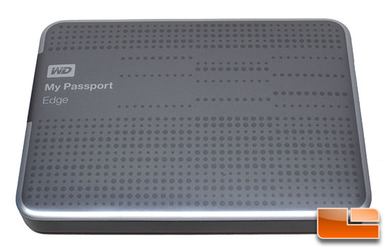 WD My Passport 2TB Portable Hard Drive Bundle