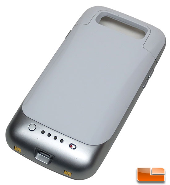 mophie juice pack galaxy s III