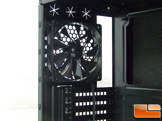 Thermaltake New Soprano PC Case