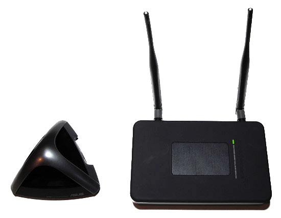 ASUS EA-N66 & Amped SR20000G Wi-Fi Extender Review