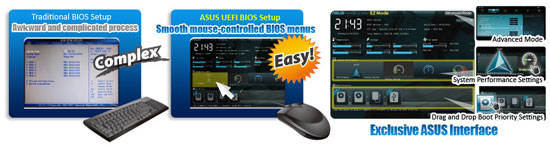 ASUS F2A85-V Pro UEFI BIOS
